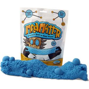Mad Mattr Go Crazy Dough Pack! - Blue