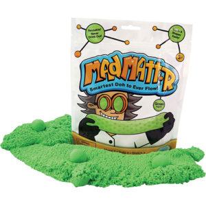 Mad Mattr Go Crazy Dough Pack! - Green