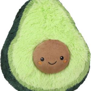 "Squishable Mini Avocado - 7"""