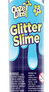 Ooze Labs 7: Glitter Slime