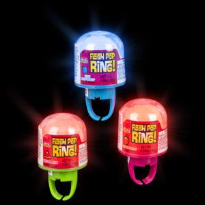 Flashing Pop Ring