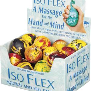 ISO FLEX STRESS BALLS