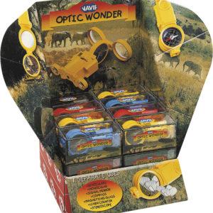 Optic Wonder