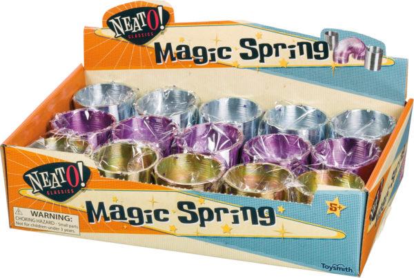 METAL MAGIC SPRING 2IN