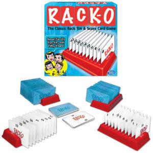 Rack-O Retro Package