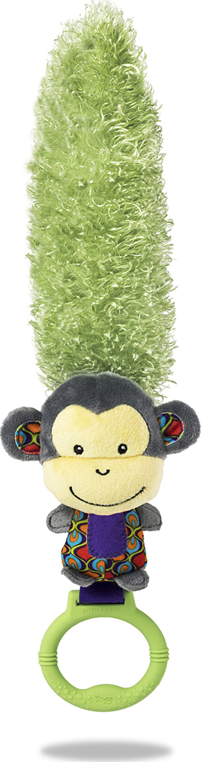 The Play Together Toy - Monkey